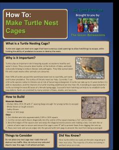 C4P_Howtoguide_TurtleNestCages