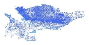 Ontario water
